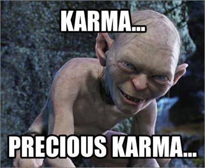 KarmaPrecious