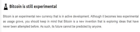 Bitcoin_Experiment